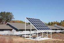 Deep Portage Environmental Learning Center