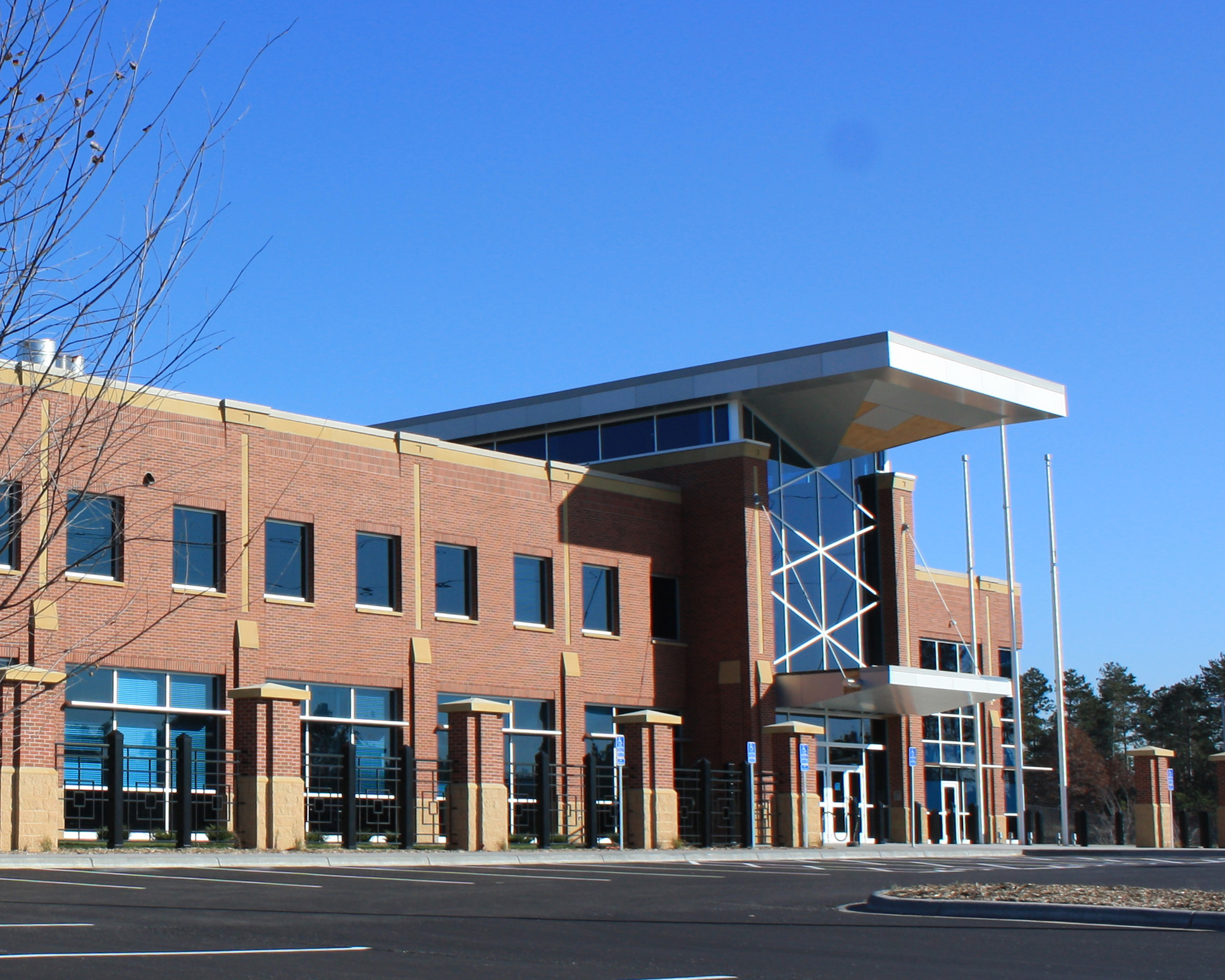 Anoka County Public Safety Campus